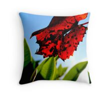 Primary Differences Throw Pillow