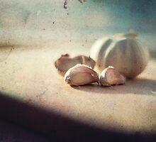 Garlic by BryanLee