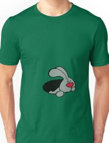 rabbit in a hole T-Shirt