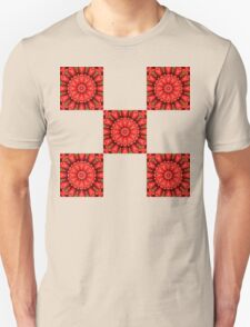 Strawberry Sqaures T-Shirt