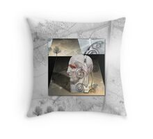 The Outcasted Throw Pillow