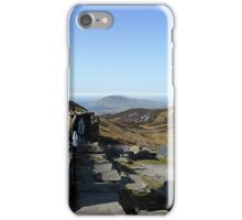 Mamore Gap....................................Ireland iPhone Case/Skin