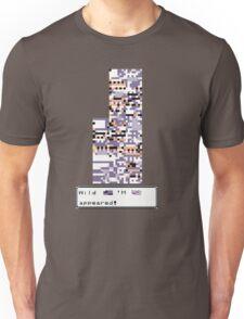Wild MISSINGNO Appeared! Unisex T-Shirt