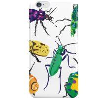Cute as a bug iPhone Case/Skin