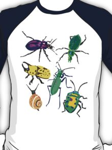 Cute as a bug T-Shirt