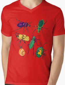 Cute as a bug Mens V-Neck T-Shirt