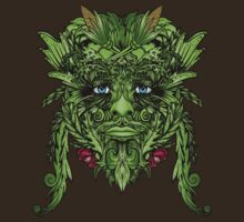Green Man by MSD1138