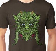 Green Man Unisex T-Shirt