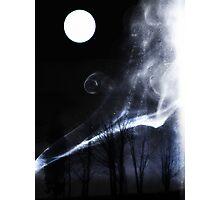 Luna Piena Photographic Print