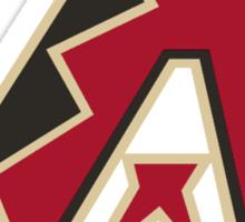 Arizona Diamondbacks Sticker