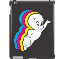 CMYKasper iPad Case/Skin