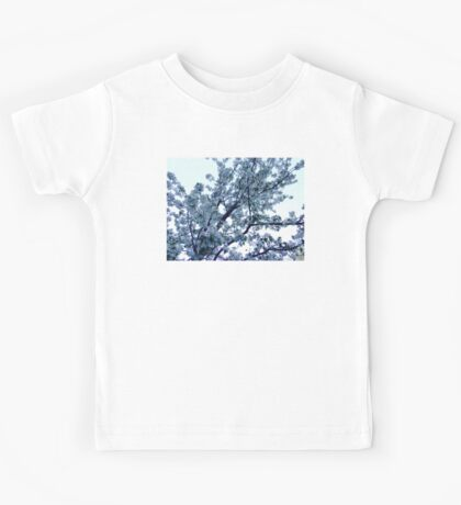 Blossoms 1 Kids Tee