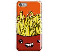 Fries iPhone Case/Skin
