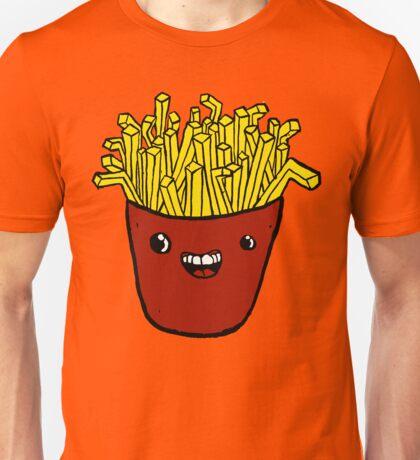 Fries Unisex T-Shirt