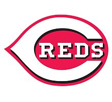 cincinnati reds by deivid97621