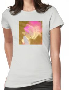 Icing the Cake Womens Fitted T-Shirt