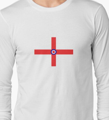 Red Jack Long Sleeve T-Shirt
