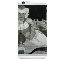 Sexy Teifling iPhone Case/Skin