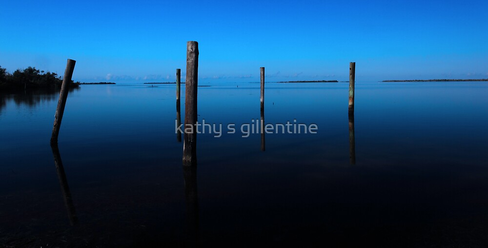Serenity  by kathy s gillentine