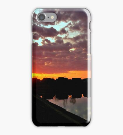 Lost & Found {LUKE 19:10} iPhone Case/Skin