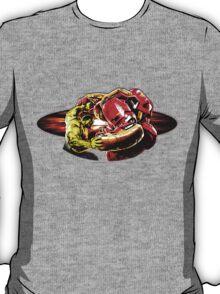 Hulkbuster vs. Hulk T-Shirt