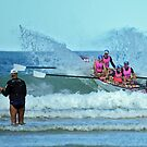St Kilda at Ocean Grove 02 - by request by Andy Berry