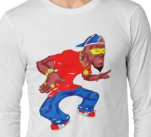 racketeer Long Sleeve T-Shirt