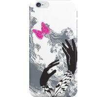 Estranged Illusions iPhone Case/Skin