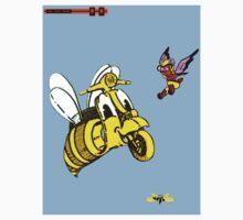 Fun Vespa Wasp's meet.PNG by Roydon Johnson