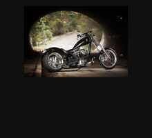 Adam's 124ci Harley Davidson Chopper Unisex T-Shirt