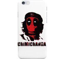 Deadpool Che iPhone Case/Skin