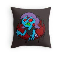 Gashley Burst - Pillow Throw Pillow