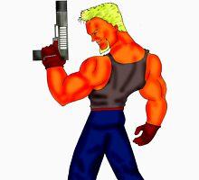 Weapon of a man Long Sleeve T-Shirt