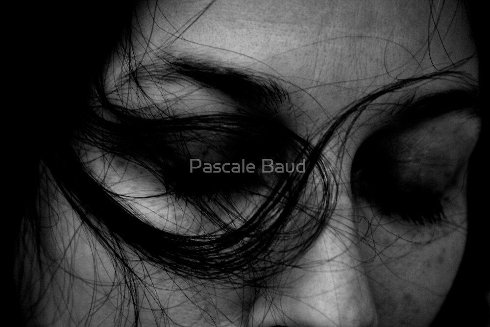 dreams by Pascale Baud