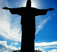 CRISTO  by Gilad