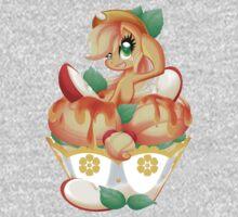 PonyCake AppleJack Baby Tee