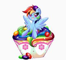 PonyCake Rainbow Dash Unisex T-Shirt