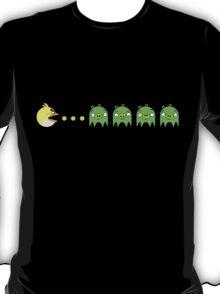 Angry Birds Pac-Man T-Shirt