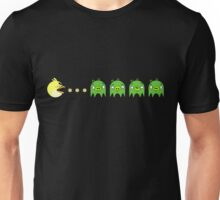 Angry Birds Pac-Man Unisex T-Shirt