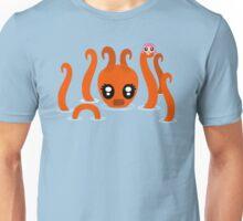Devilfish Unisex T-Shirt