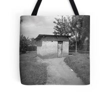 lonesome abode Tote Bag