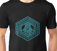 Digital Frontier Unisex T-Shirt