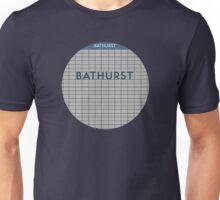 BATHURST Subway Station Unisex T-Shirt
