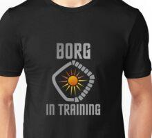 Borg in Training Unisex T-Shirt
