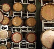 Barrels, Murrumbateman, NSW, Australia ,  by Tom McDonnell