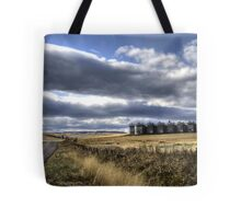 Prairie Road Tote Bag