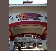 Lightning Racer, Hersheypark T-Shirt