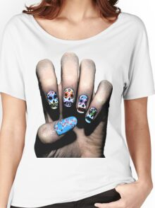 Day of the dead Women's Relaxed Fit T-Shirt