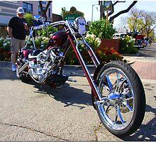 Chopper by Chet  King