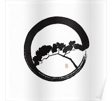 Tree Enso Poster